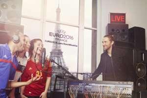 Sing Mit David Guetta Den Offiziellen Song Zur Em 2016 Goalcom