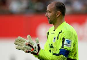 Gabor Kiraly: From 1860 Munich to Fulham