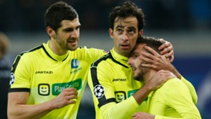 GENT PLAYERS 09122015