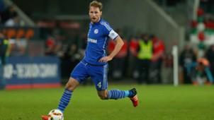Benedikt Howedes Schalke 04 FC Augsburg Bundesliga 12132015