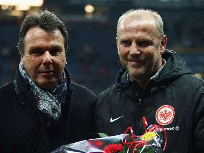 Trotz Schaaf-Posse: Bruchhagen dachte nicht an Rücktritt