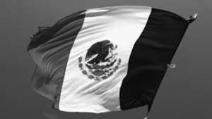 Mexiko Flagge 29102016