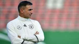Germany Under 21 Stefan Kuntz
