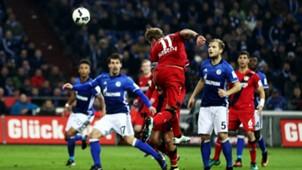 Kießling Leverkusen Schalke