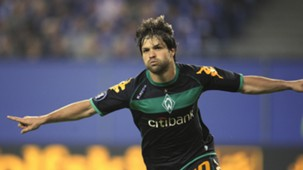 Diego, Werder Bremen