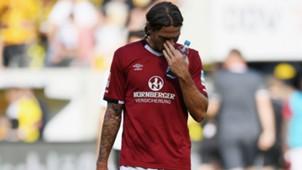 Bulthuis 1. FC Nürnberg
