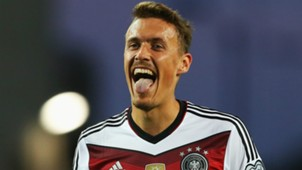 Max Kruse Germany
