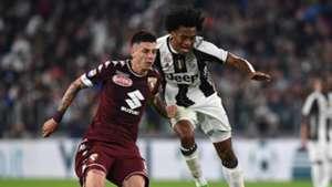 Juan Cuadrado Juventus 06052017