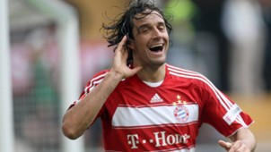 Luca Toni FC Bayern München