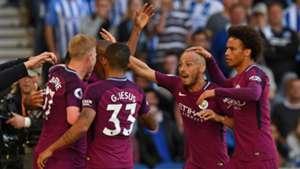 manchester city premier league 081217