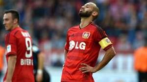 Bayer Leverkusen Ömer Toprak
