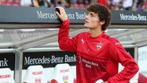 ONLY GERMANY // Benjamin Pavard VfB Stuttgart 2. Bundesliga