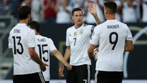 Germany Julian Draxler 10062017