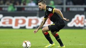Martin Harnik VfB Stuttgart 03022016