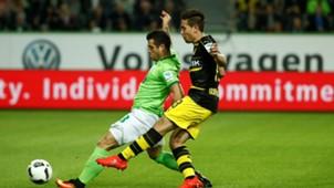 Vierinha Raphael Guerreiro Wolfsburg Borussia Dortmund