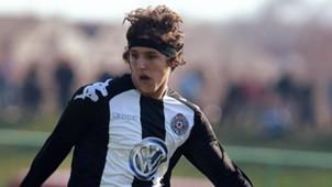 Stevan Jovetic FK Partizan 2007