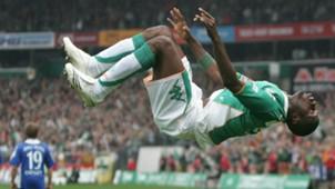 Boubacar Sanogo Werder Bremen