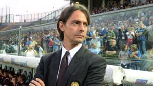 Filippo Inzaghi AC Milan 30052015