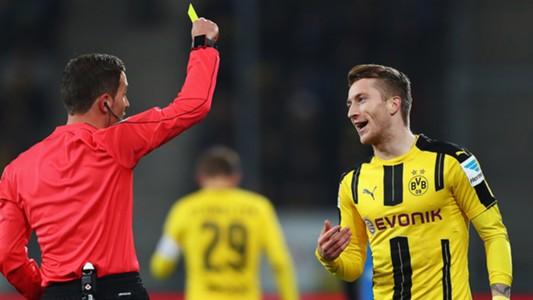 Borussia dortmund und das spiel um die millionen for Endtabelle bundesliga