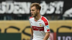 Alexandru Maxim VfB Stuttgart 15102016