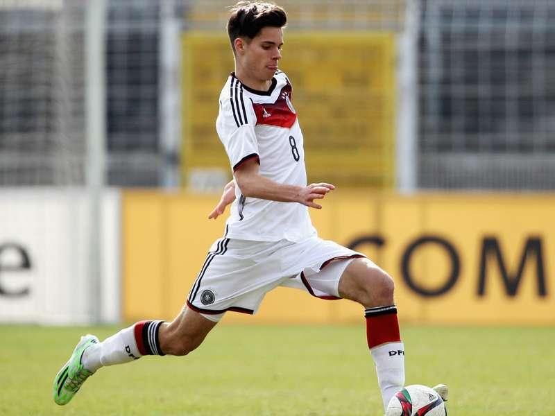 Weigl-Transfer nach Dortmund perfekt