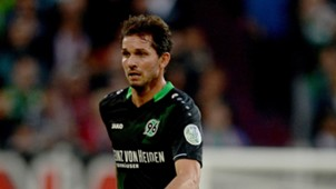 Leon Andreasen Hannover 96 092015