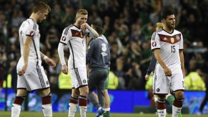 Andre Schurrle Ireland Germany European Qualifiers 08102015