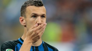 Ivan Perisic Inter Mailand 28052017