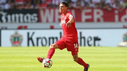 Jonas Hector 1 FC Koln