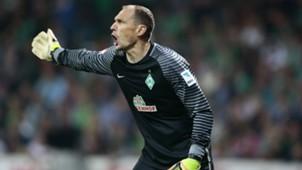 Jaroslav Drobny Werder Bremen 10072016