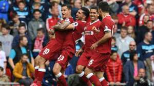 Liverpool Coutinho Can 210052017