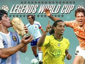 GFX LWC Legends World Cup Promo
