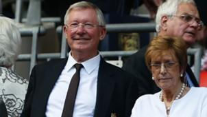 Sir Alex Ferguson 07082016