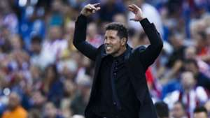 Diego Simeone Atletico Madrid 21082016