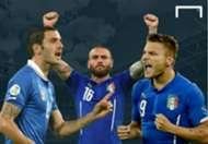 ITALY GFX