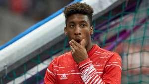 ONLY GERMANY Kingsley Coman Bayern Munchen