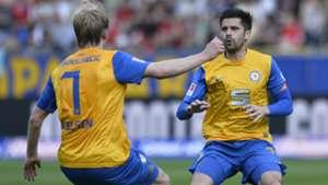 Eintracht Braunschweig Bundesliga 12042014