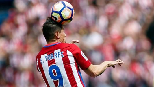 fernando torres atletico madrid primera division 052117