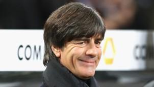 Joachim Löw DFB Team Deutschland 11102016
