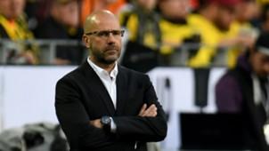 Peter Bosz Borussia Dortmund 05082017