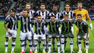 Partizan Belgrad 18082015