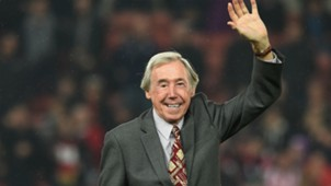 Gordon Banks England 27102015