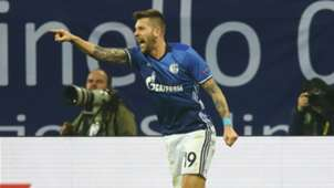 Guido Burgstaller Schalke04 09032017
