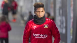 ONLY GERMANY Leon Bailey Bayer Leverkusen