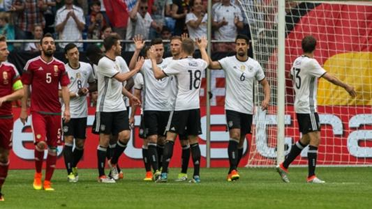 Deutschland will mit zwei neuen Apps den EM-Titel gewinnen