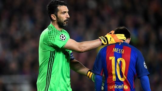Image result for Gianluigi Buffon đến Barcelona