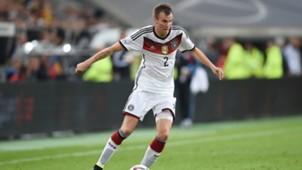Kevin Großkreutz Deutschland Argentinien Freundschaftsspiel 09.03.2014