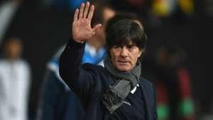 Joachim Low Germany Gibraltar European Qualifiers 14112014