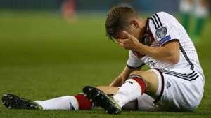 Mario Gotze Ireland Germany European Qualifiers 08102015