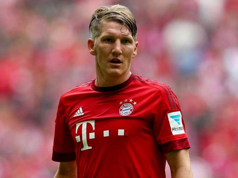 Motivierter Schweinsteiger bekennt sich zu Bayern
